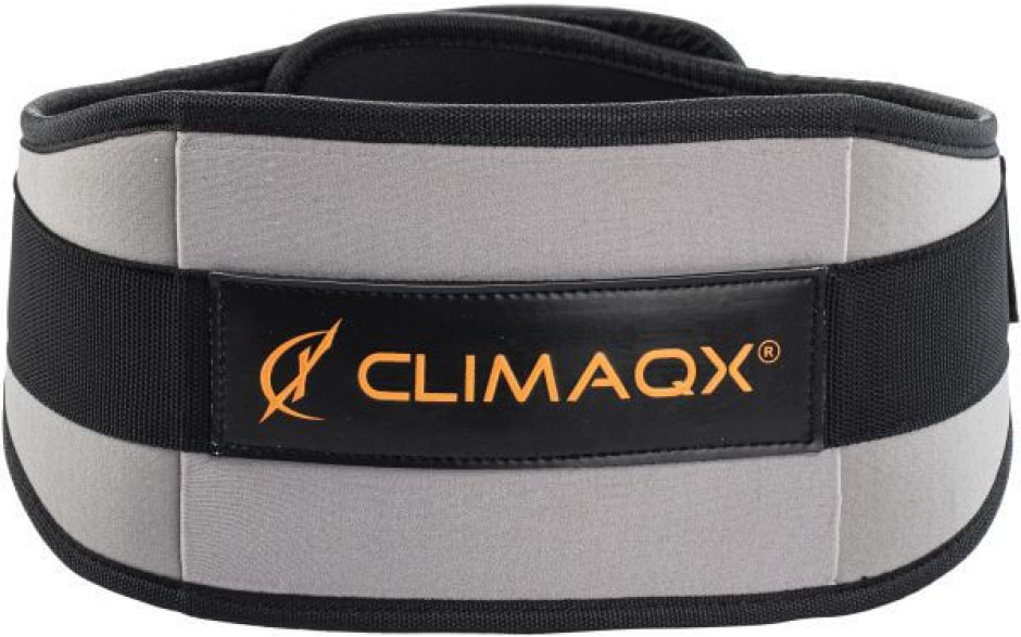 climaqx-gamechanger-gewichtheberguertel-grau