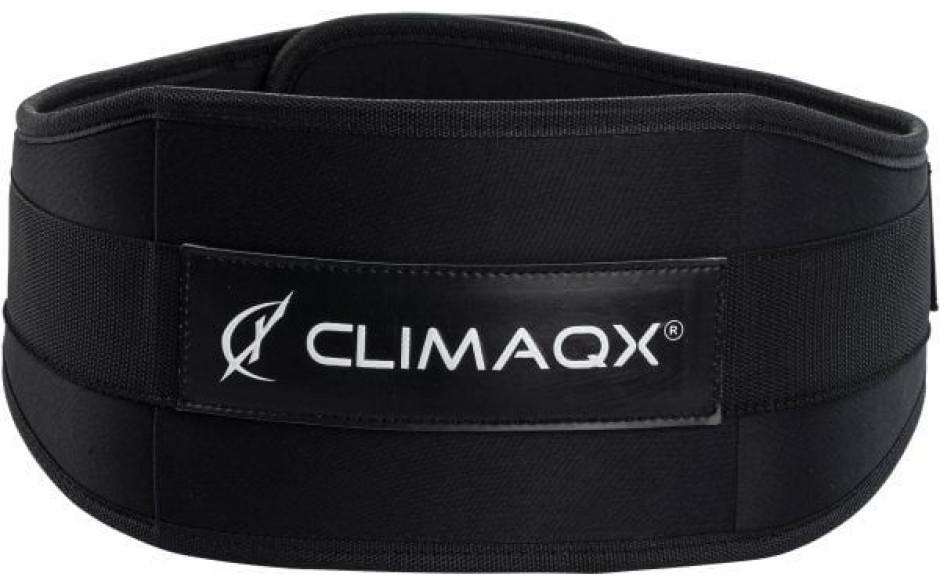 climaqx-gamechanger-gewichtheberguertel-schwarz