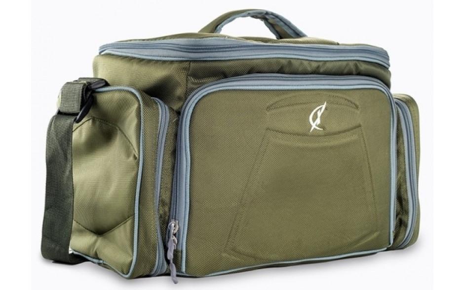 Climaqx Stealth Meal-Prep Bag - Khaki