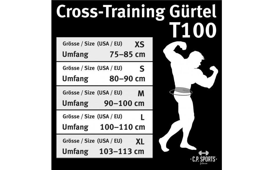 cross-training-guertel-schwarz