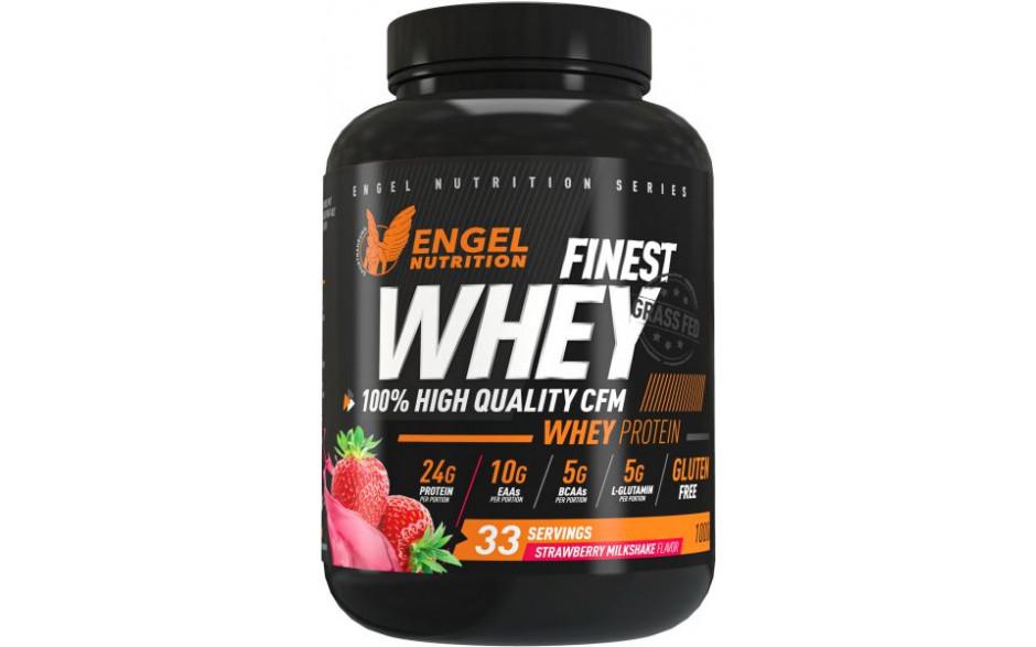 engel-nutrition-finest-whey-strawberry-milkshake
