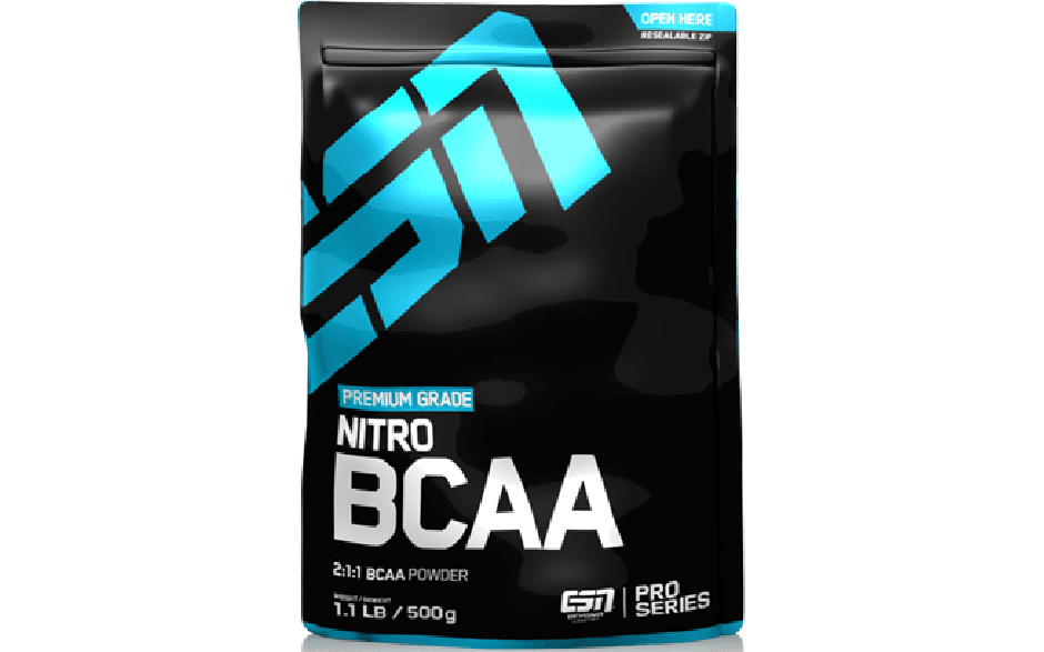 ESN-Nitro-BCAA-Powder