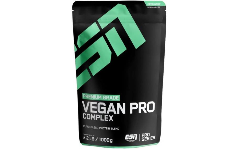 ESN Vegan Pro Complex - 1000g