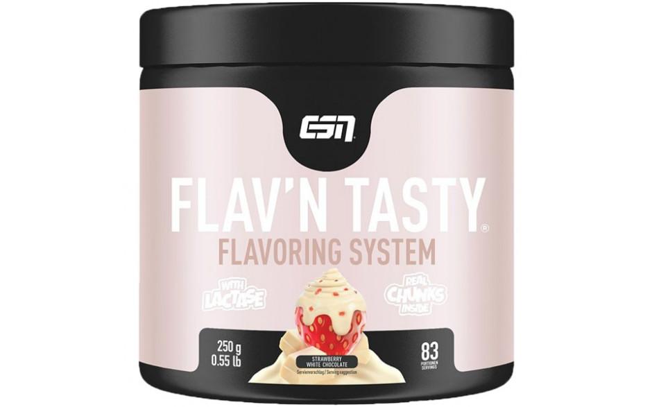 ESN Flavn Tasty - 250g Dose