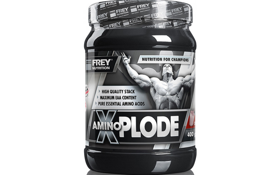 Frey Nutrition Amino Xplode - 400g