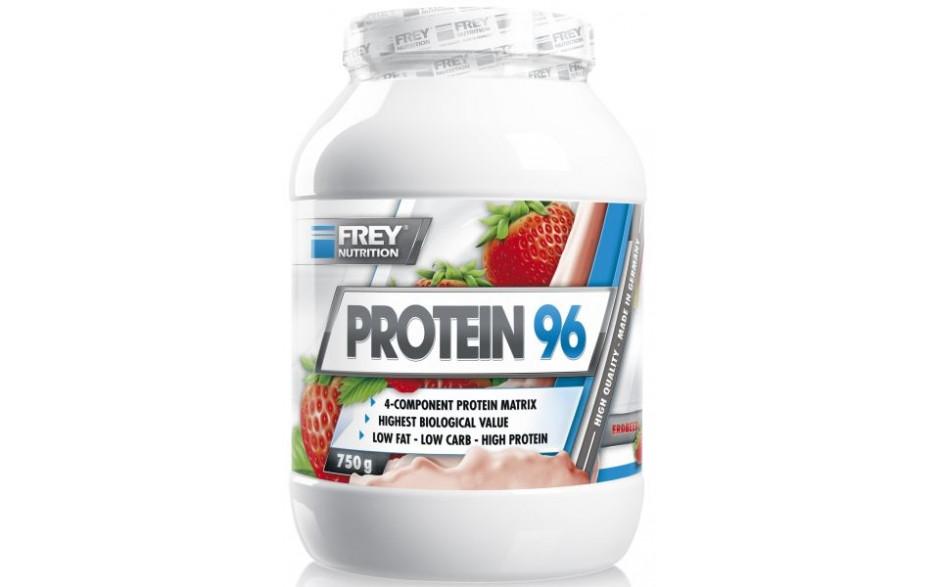 frey-nutrition-protein-96-750g-erdbeere