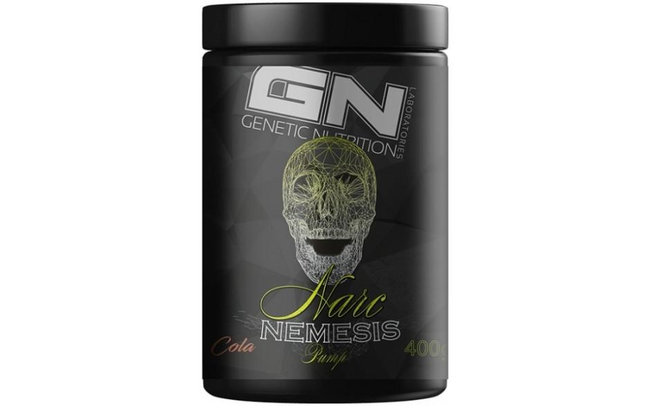GN NARC Nemesis Pump - 400 g
