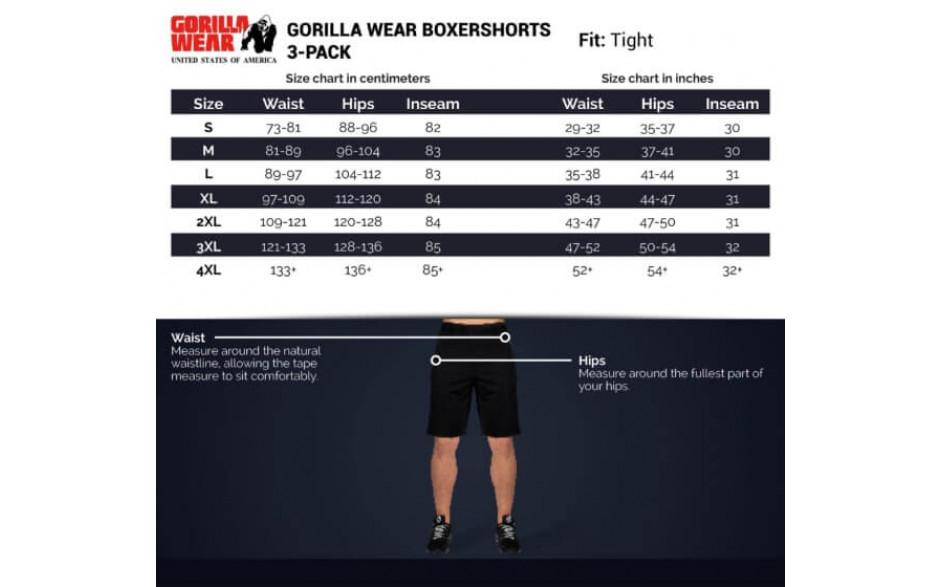 Gorilla-wear-herren-boxershorts-groessentabelle