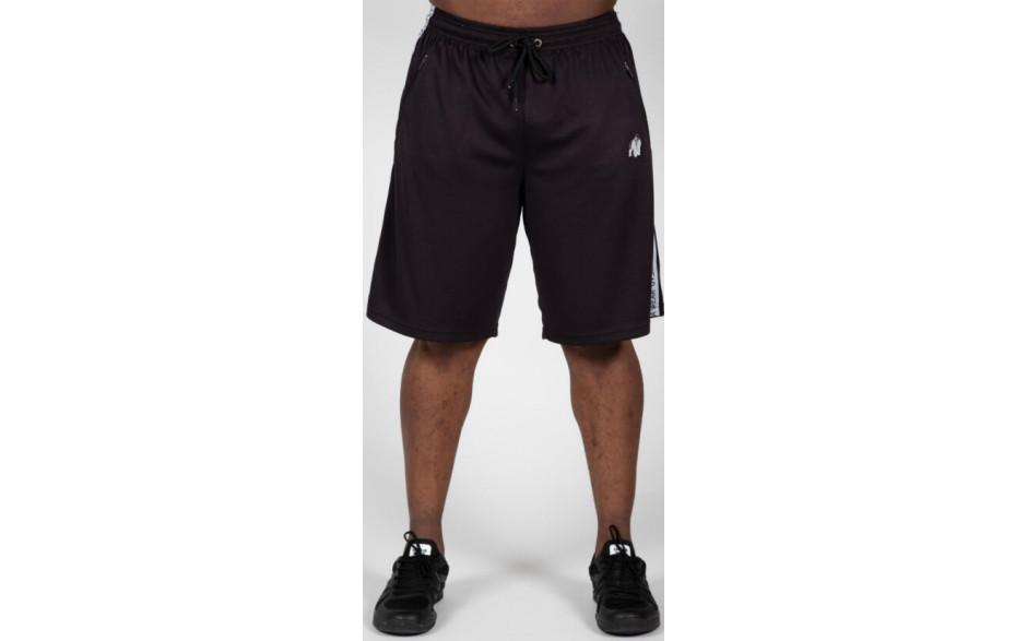 gorilla-reydon-mesh-shorts-schwarz-weiss-2