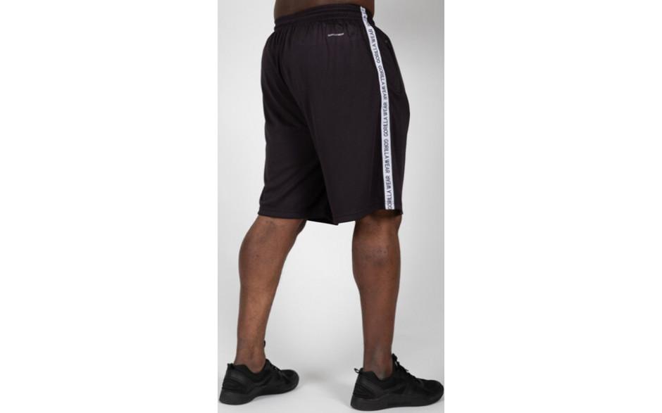 gorilla-reydon-mesh-shorts-schwarz-weiss-3