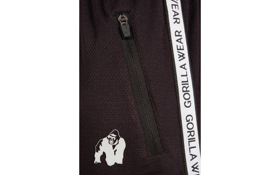 gorilla-reydon-mesh-shorts-schwarz-weiss-4