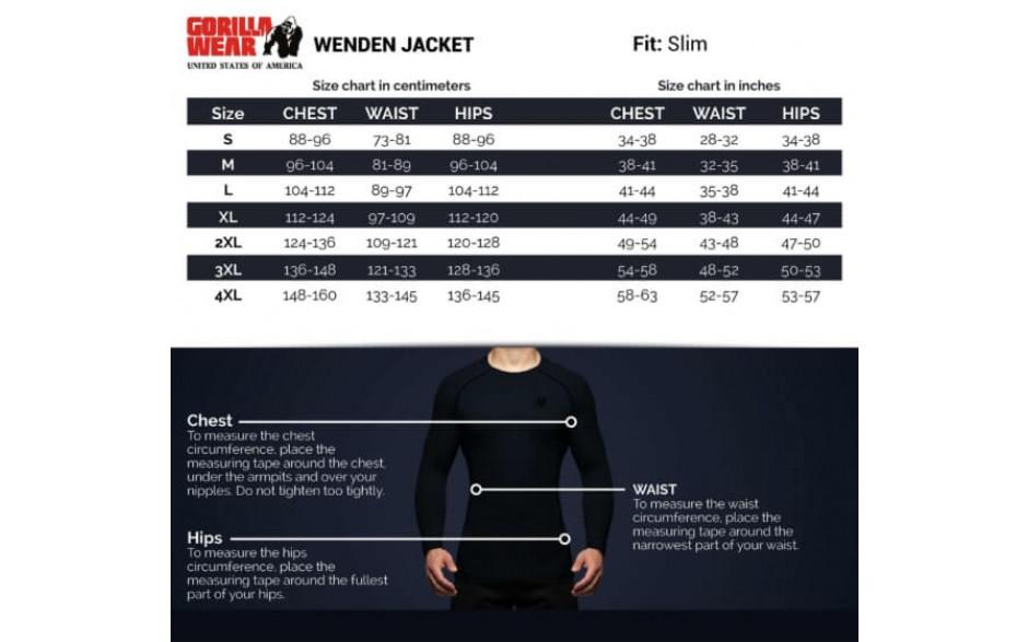 gorilla-wear-wenden-track-shorts-groessentabelle