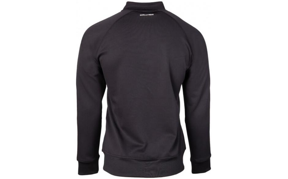 gorilla-wear-wenden-track-jacket-schwarz-weiss-rueckansicht
