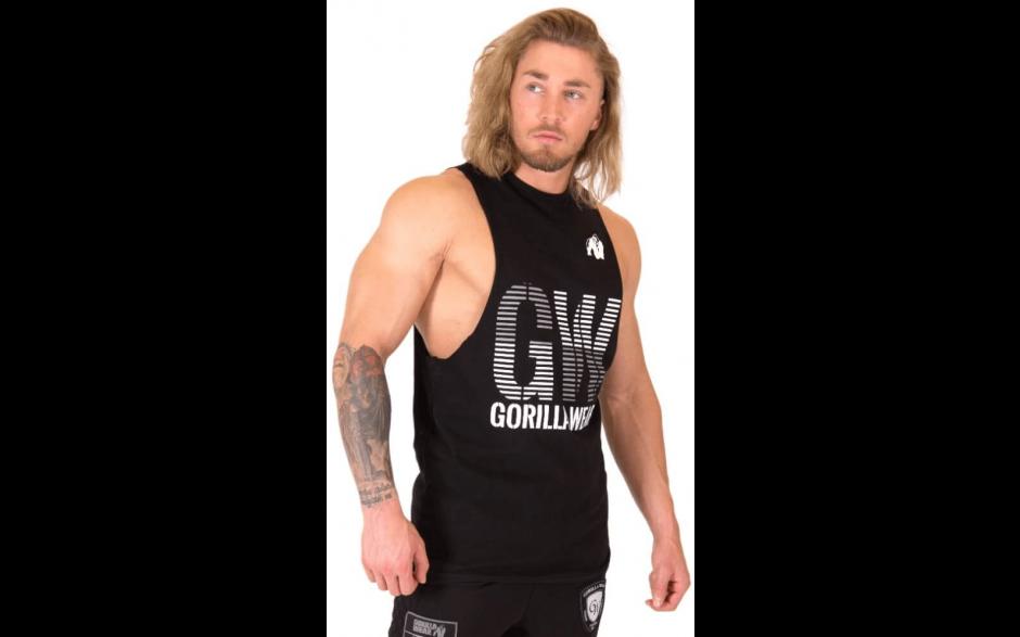 gorilla_wear_dakota_tshirt_schwarz
