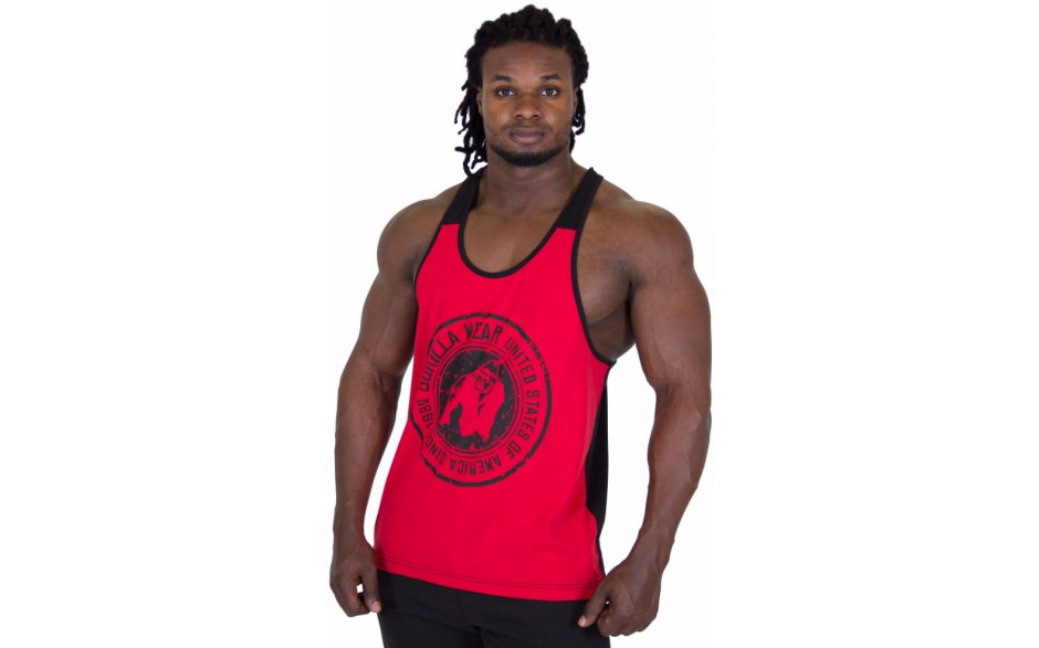 gorilla_wear_roswell_tank_top_red_black
