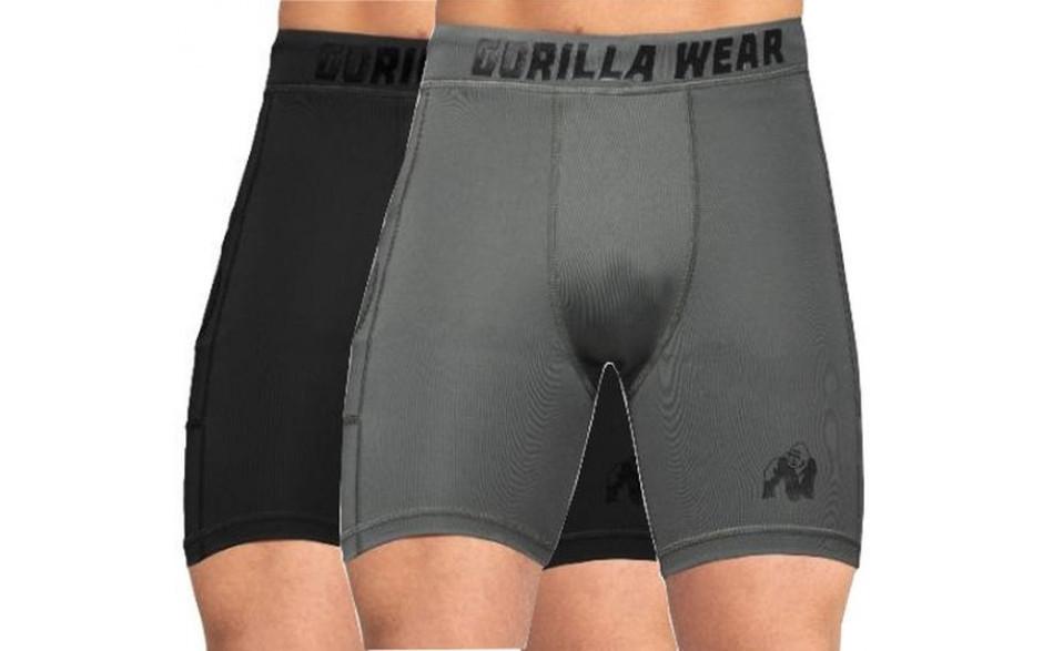 Gorilla Wear Smart Shorts