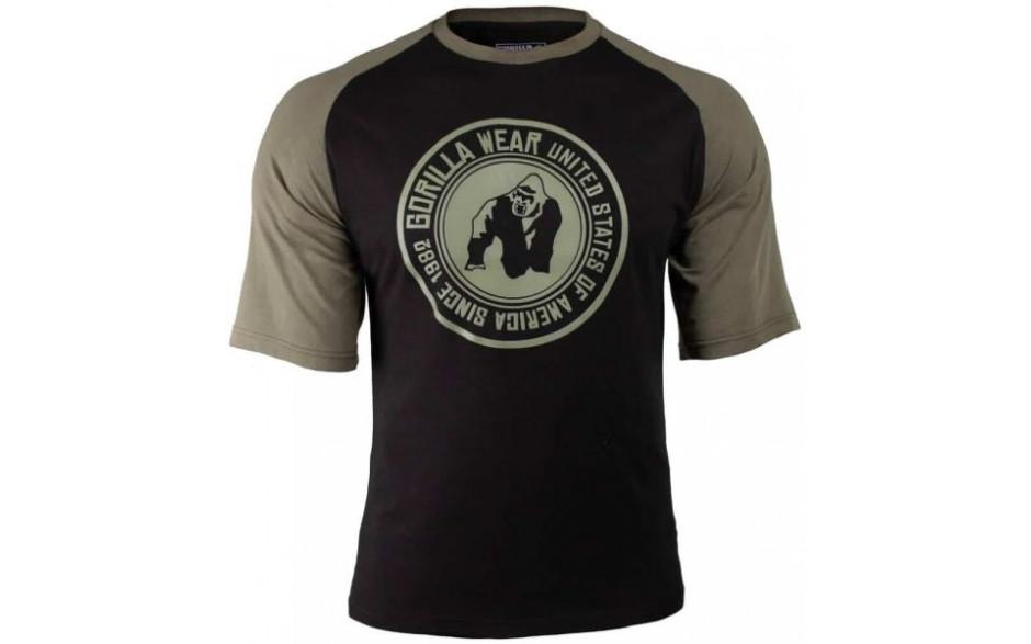 gorilla_wear_texas_shirt_army_green