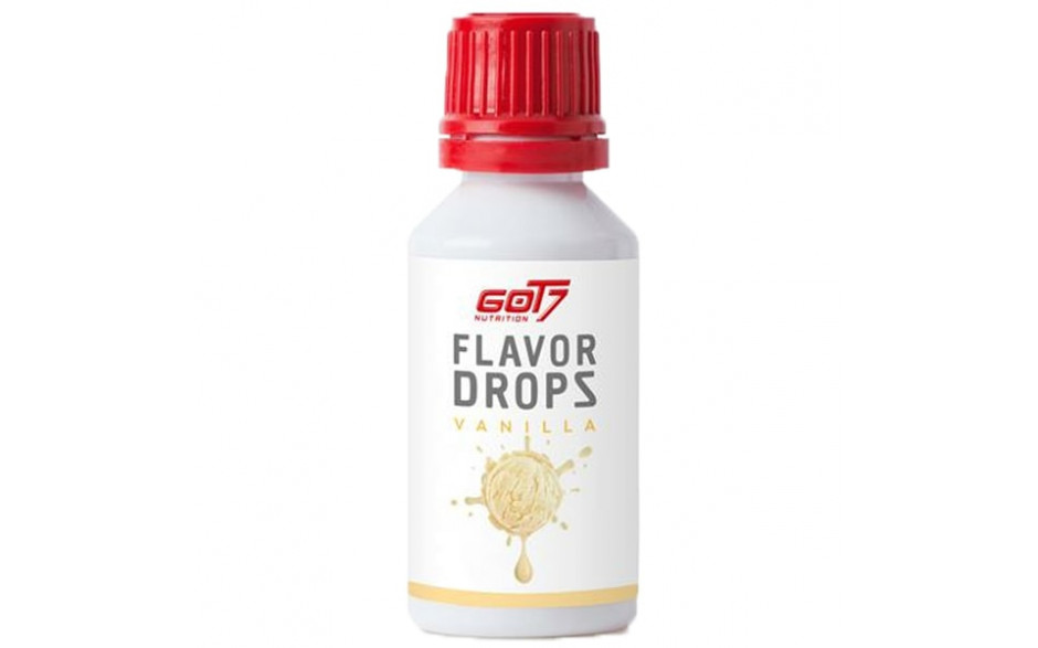 GOT7 Flavor Drops 30ml