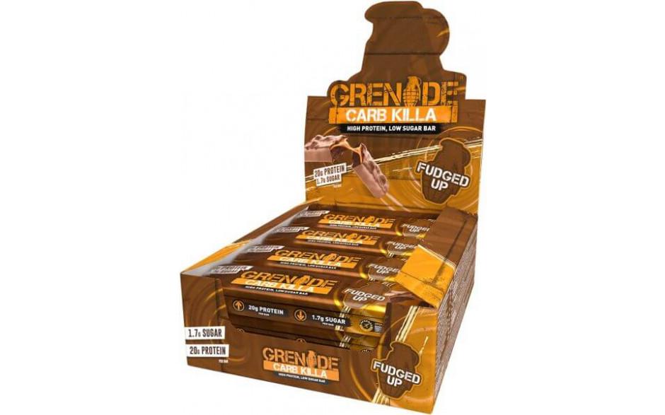 Grenade Carb Killa - 12x60g