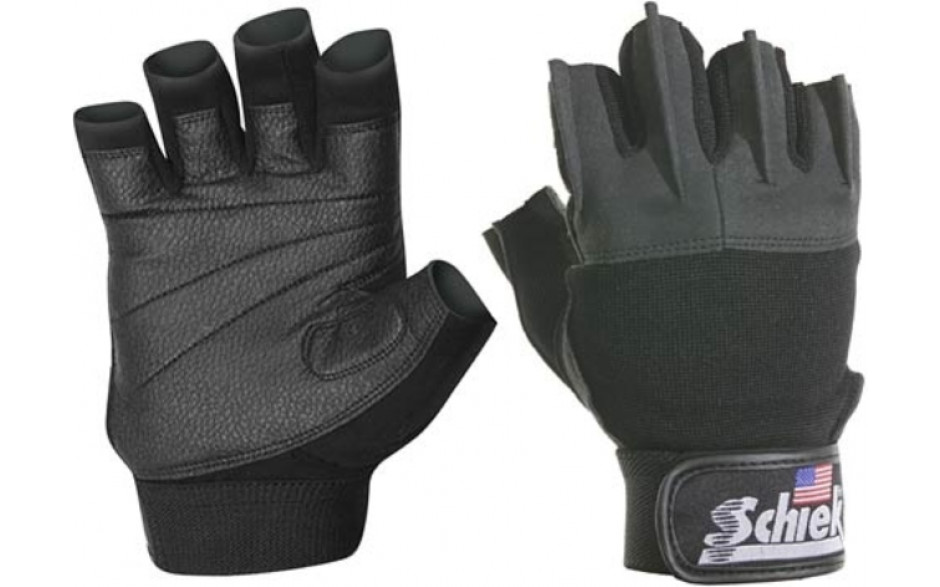 Schiek Sports Handschuhe Model 530 Platinum Serie