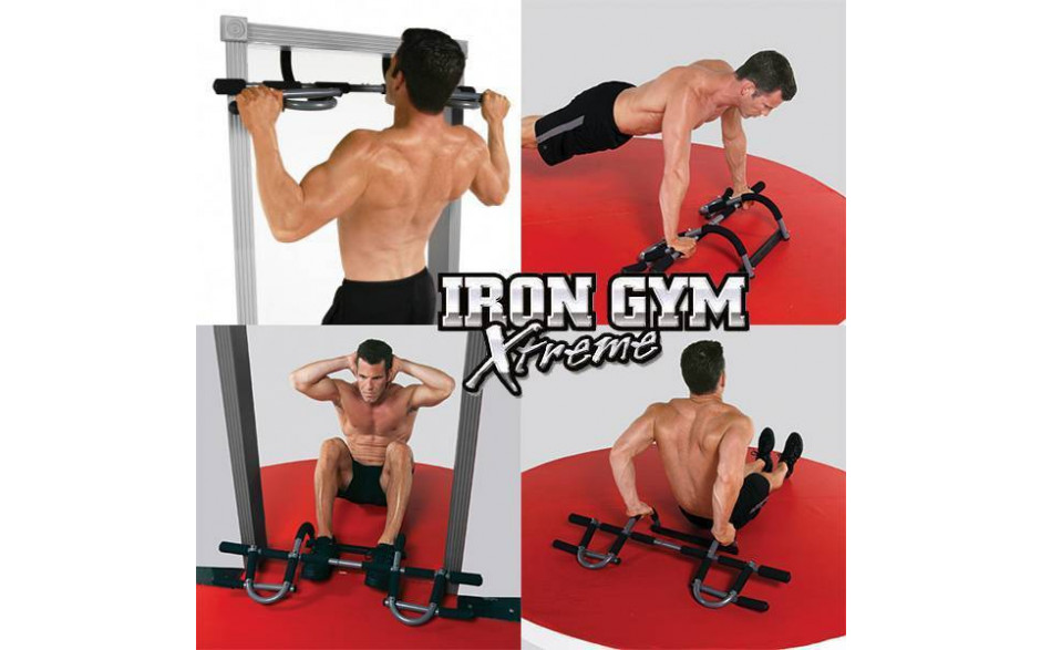 Iron-gym-xtreme-trainingsstange-2