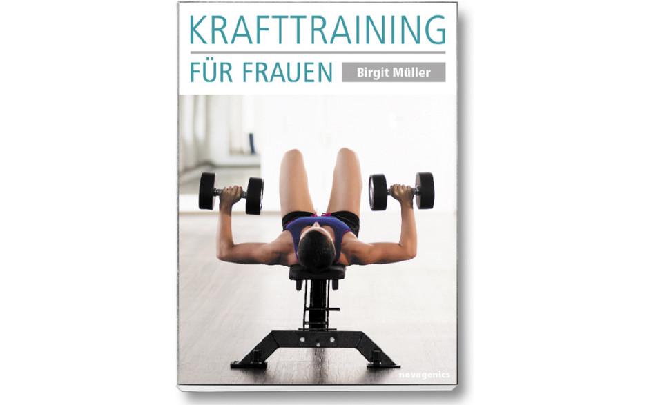 Krafttraining für Frauen (Birgit Müller)