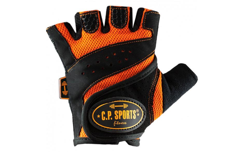 cp-sports-lady-gym-fitnesshandschuh-schwarz-orange-1