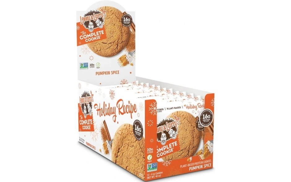 Lenny & Larrys Complete Cookie - 12x113g