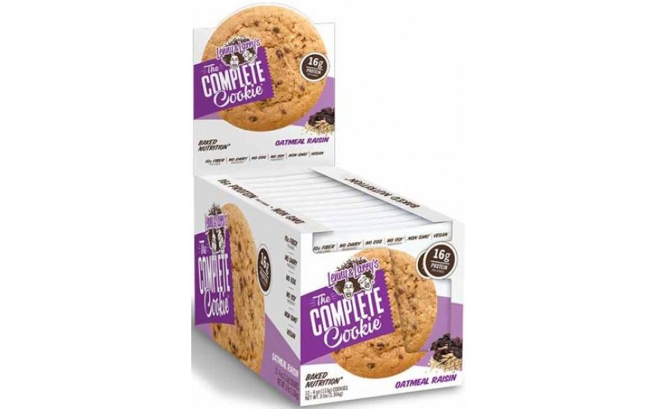 lenny_larrys_complete_cookie_Oatmeal_Raisin_Kiste