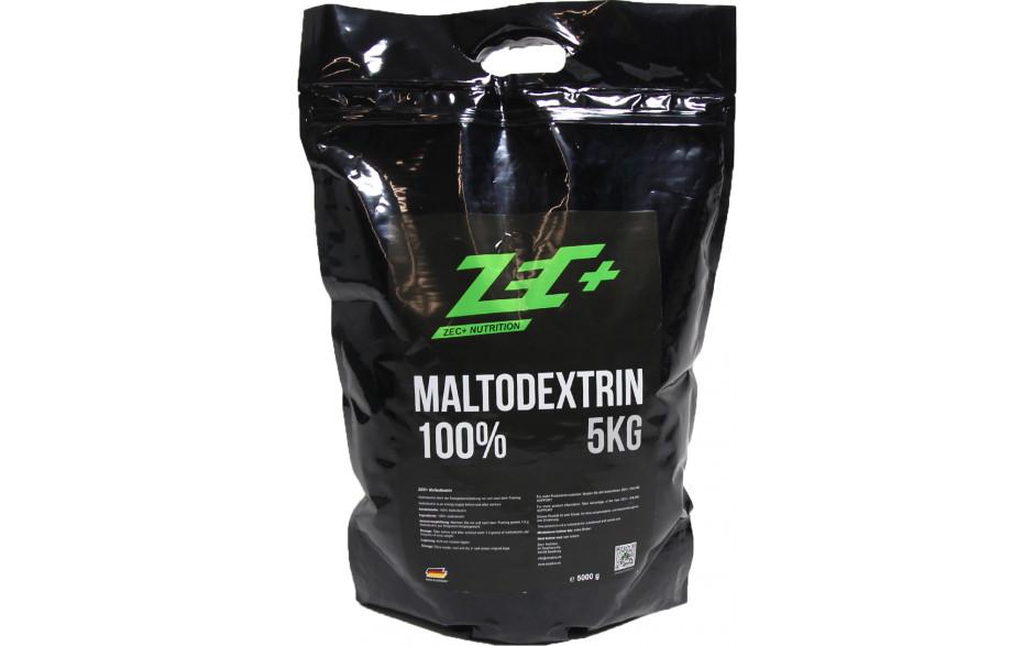 ZEC+ Maltodextrin - 5000g Sack