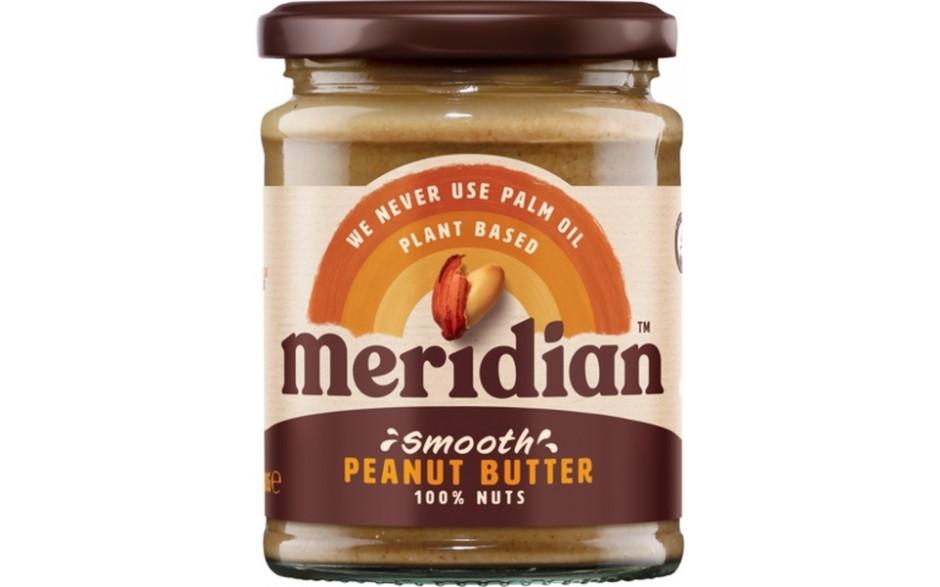 Meridian Peanut Butter - 280g