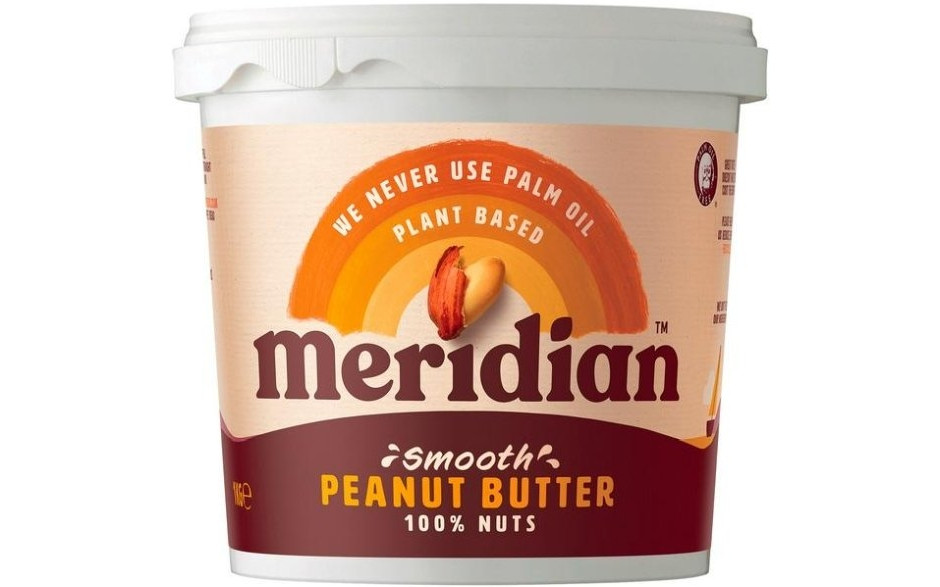 meridian_smooth_peanut_butter