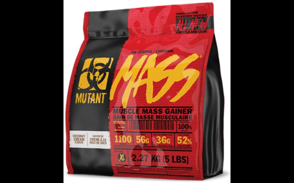 Mutant Mass - 2270g