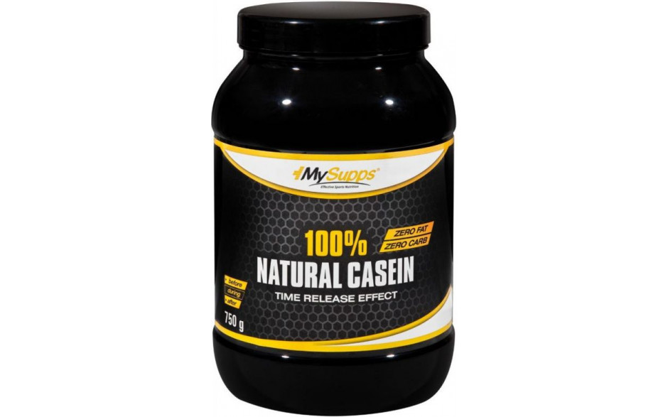 My Supps 100% Casein - 750g