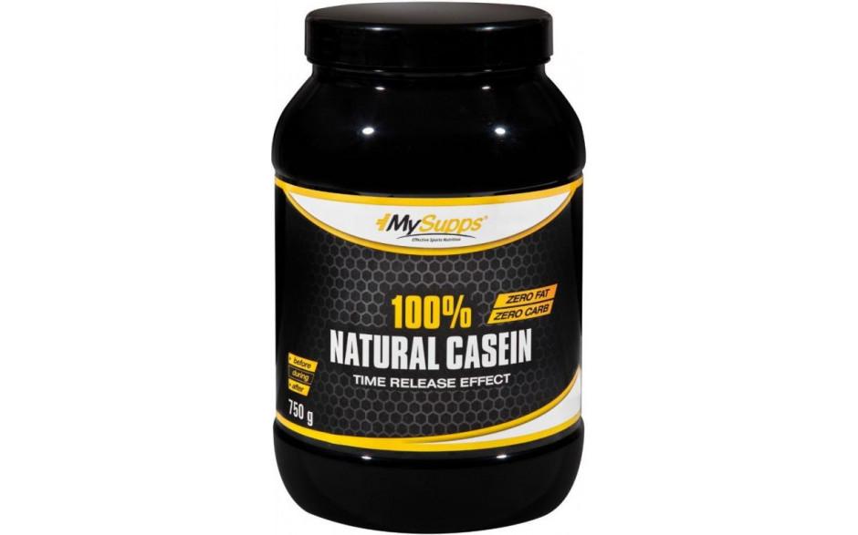 My Supps 100% Casein - 750g