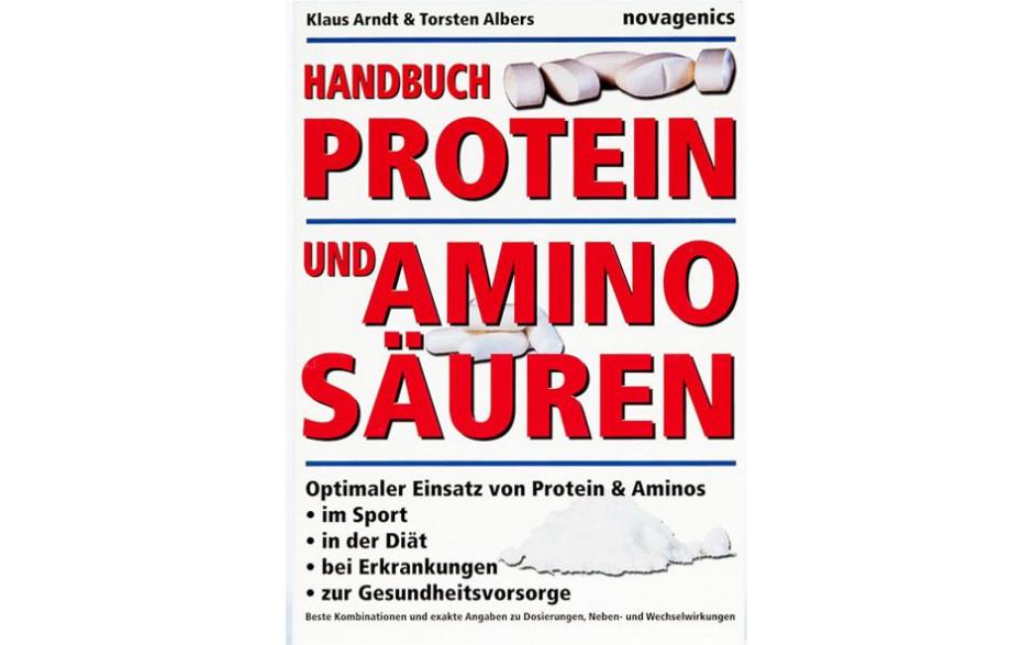 Handbuch Protein und Aminosäuren (Arndt/Albers)