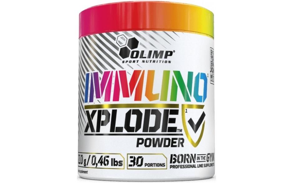 Olimp Immuno Xplode Powder - 210g