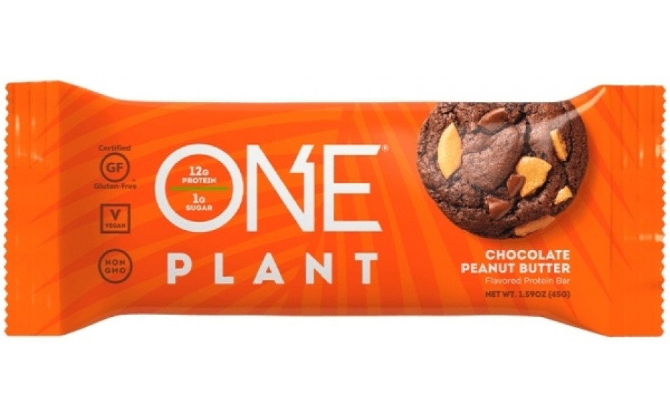 Oh Yeah One Plant Riegel - 45 g