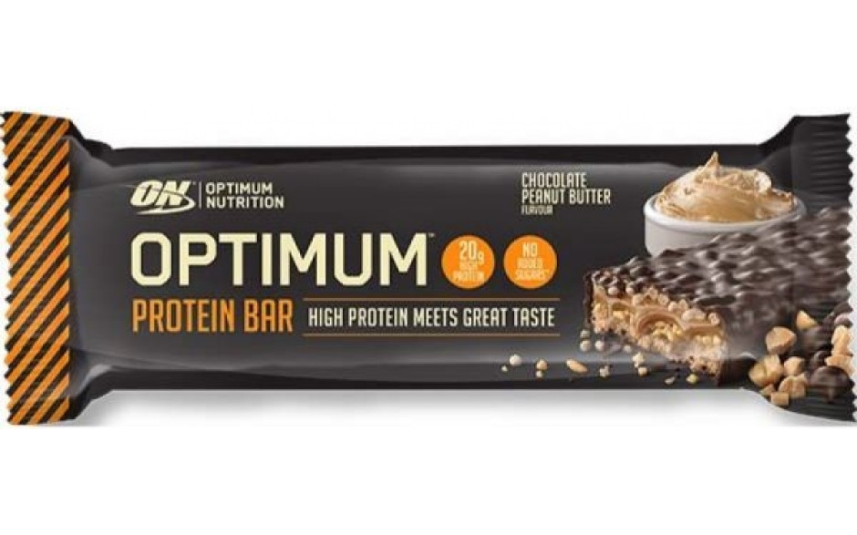 Optimum Nutrition Protein Bar
