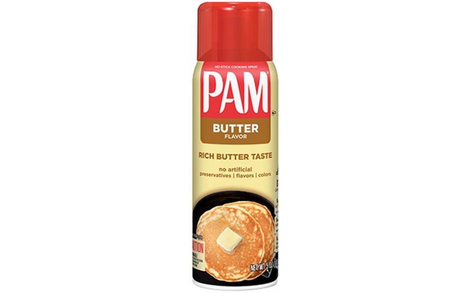 PAM Kochspray Buttercoat - 481g