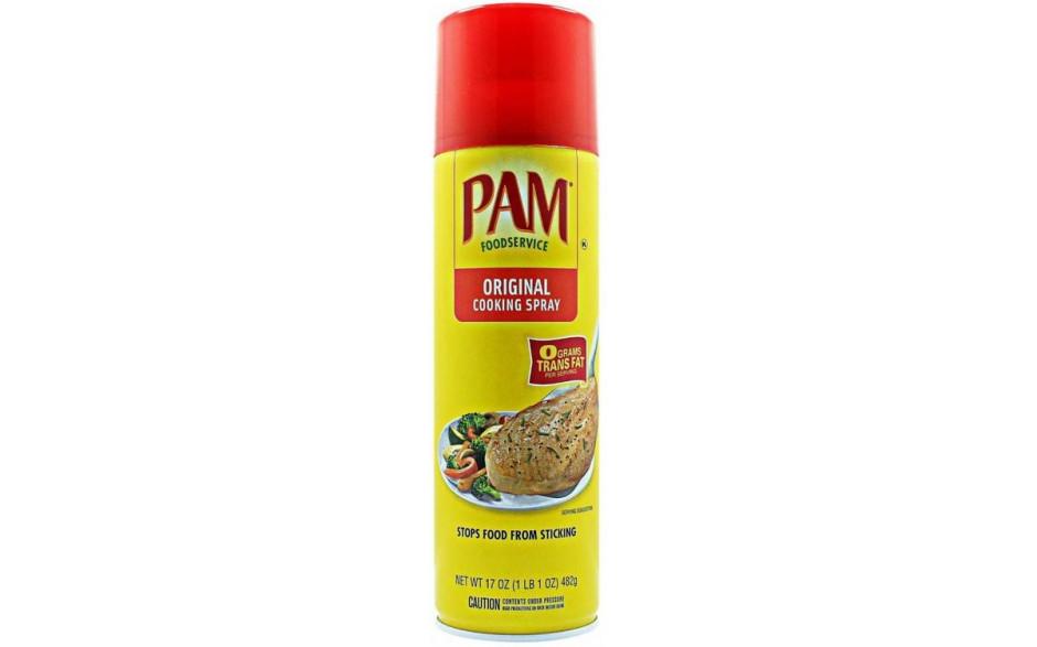 PAM Kochspray Original - 482g