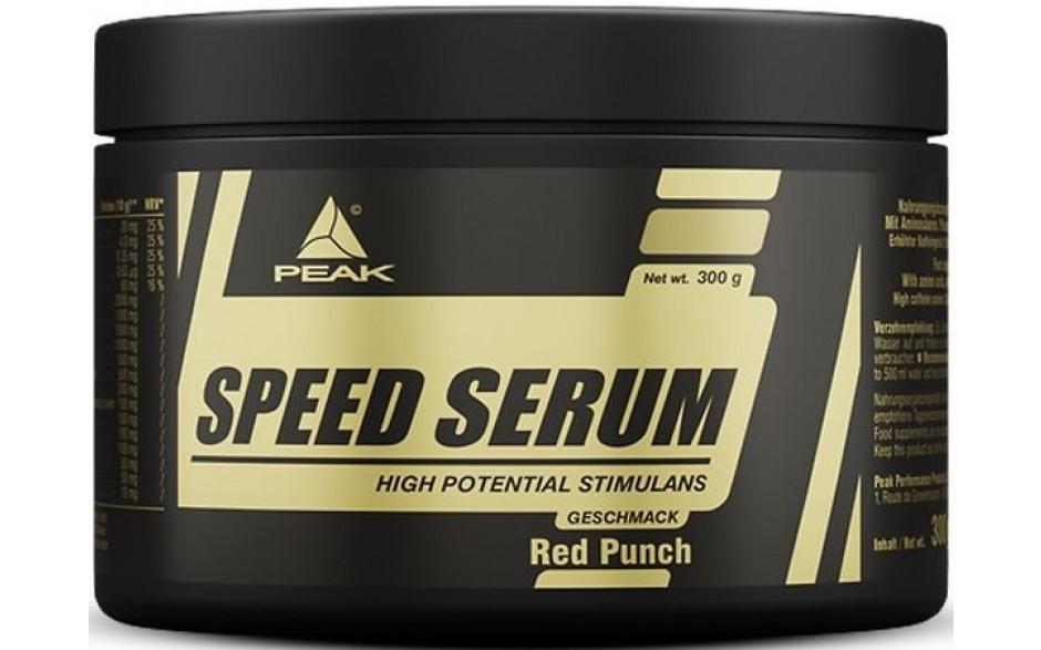 Peak Speed Serum - 300g Dose