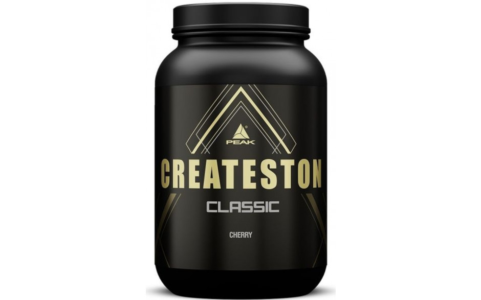 Peak Createston Classic - 1648g Dose