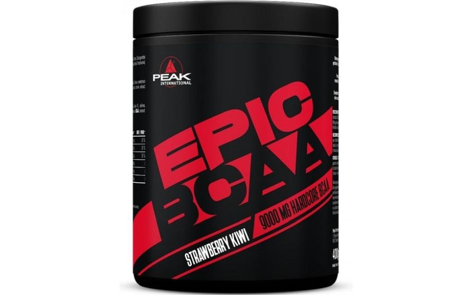 Peak Epic BCAA 16:1:1 - 400g Pulver