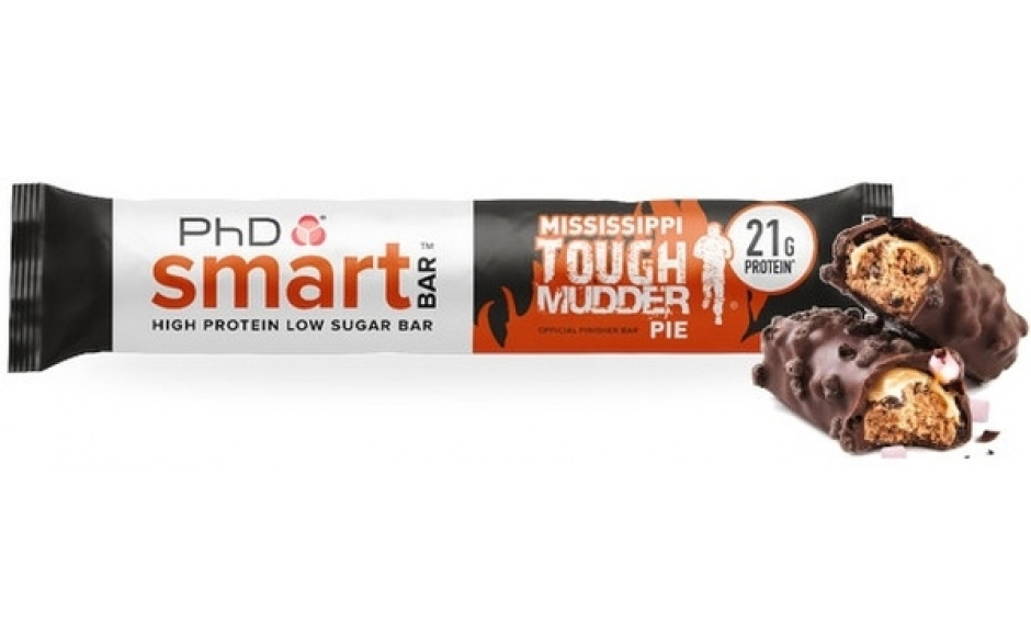 PhD Smart Bar - 1 Riegel