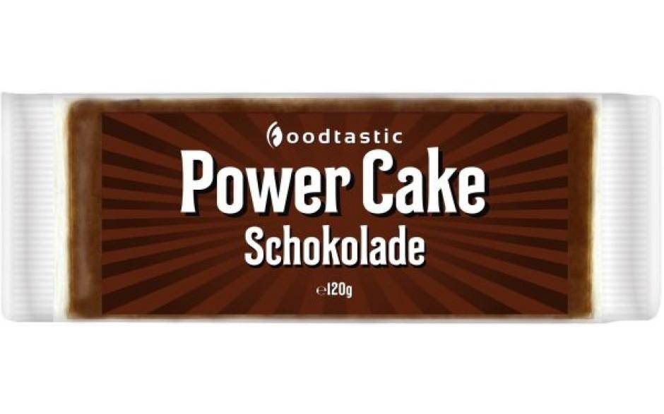 Power-Cake-Schokolade