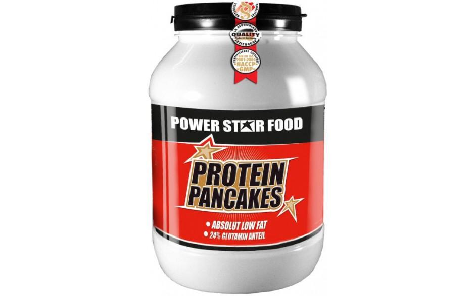 Powerstar Protein Pancakes - 1000g