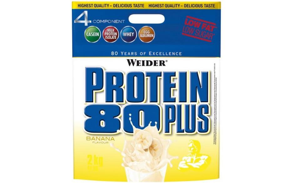 Protein80Plus_Banane_2000g
