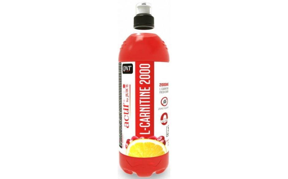 QNT L-Carnitine 2000 - 700ml Flasche