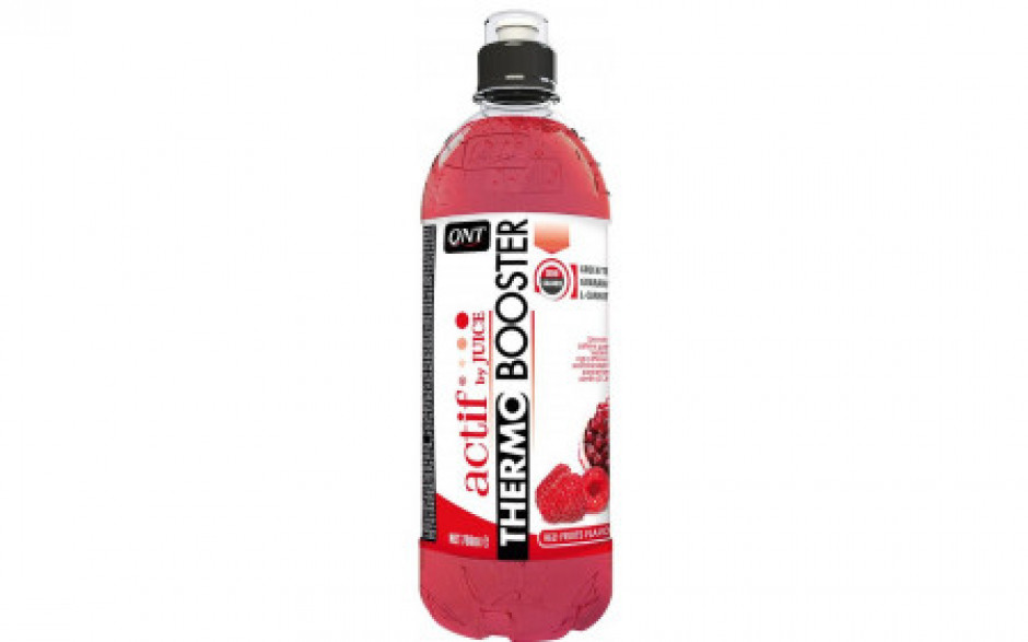 QNT Thermo Booster - 700 ml Drink